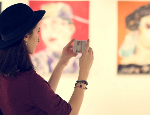 5 Innovative Digital Experiences to Make a Museum Visit Come Alive