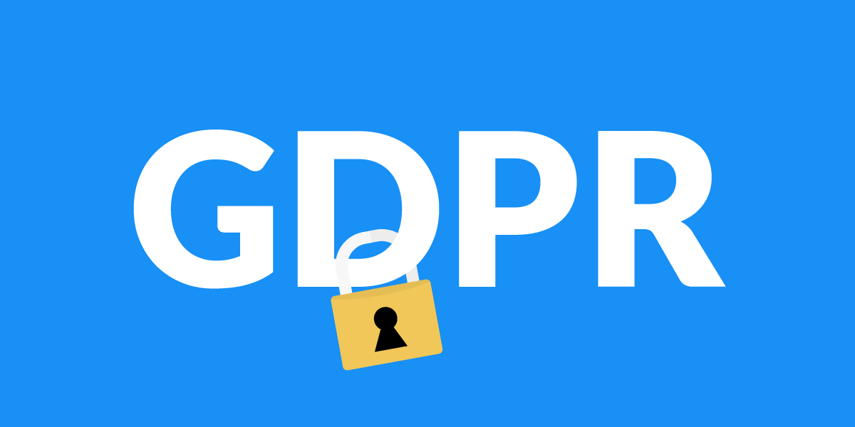 GDPR Here We Are