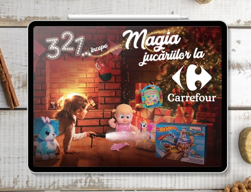 Carrefour Christmas Catalogue