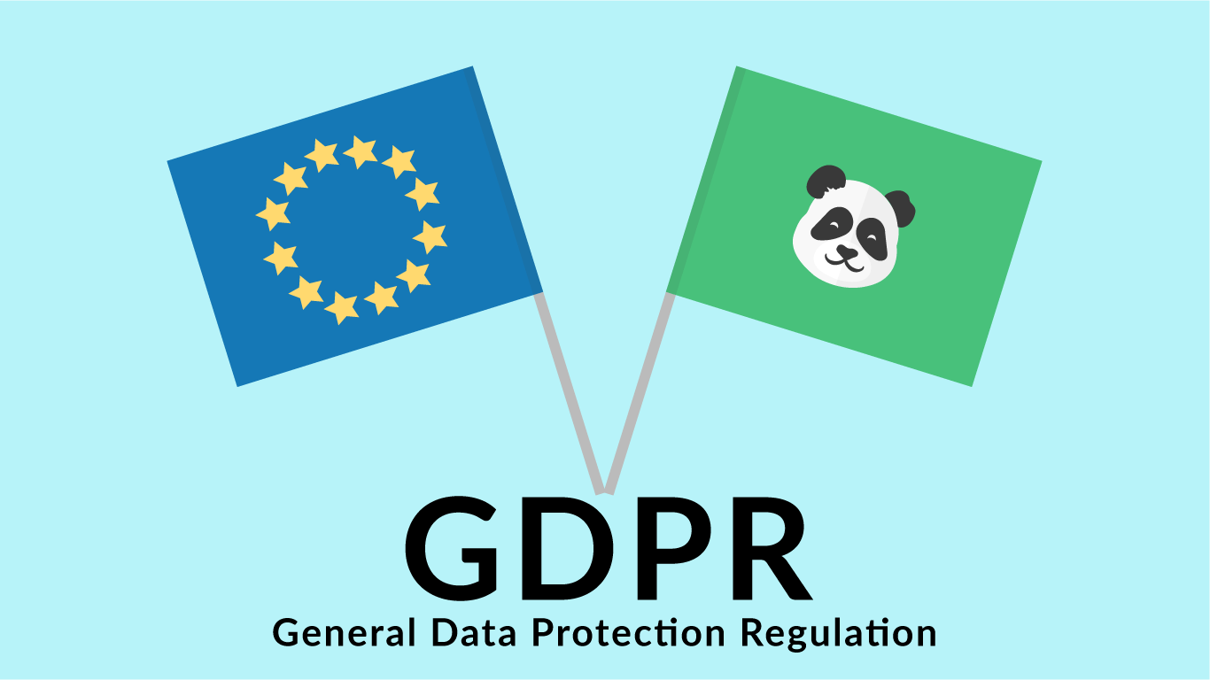 GDPR here we are!