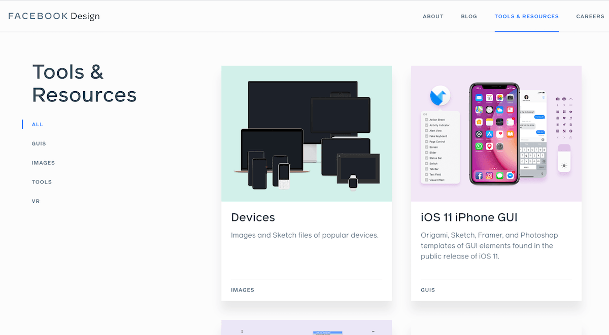 Best Free UI/UX Design Tools and Resources 2020
