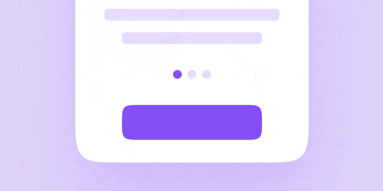 User Interface (UI) Elements for your Application