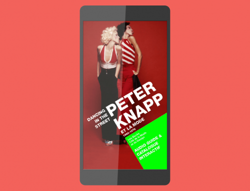 Peter Knapp Mobile App